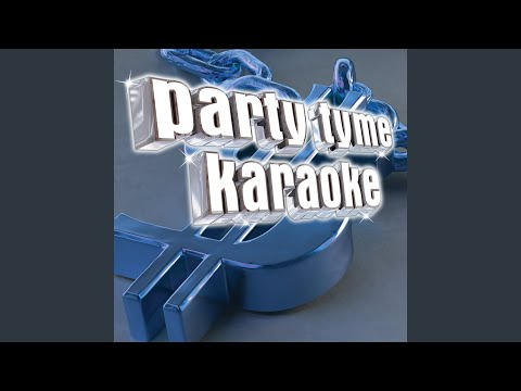Air Force Ones (Made Popular By Nelly) (Karaoke Version)