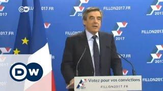 انتخابات تمهيدية في فرنسا | الأخبار