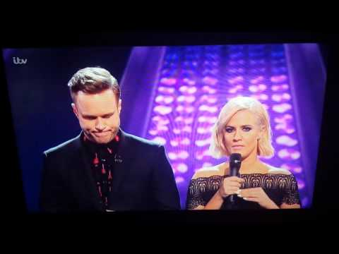Olly Murs ruins X Factor results