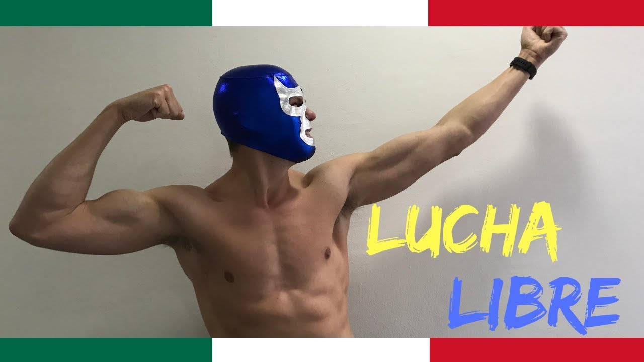 Lucha Libre Youtube Mexico City S Best Show Lucha Libre In Arena México