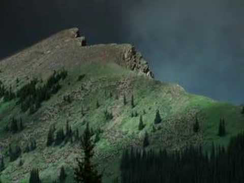 Brokeback Mountain - All The Wild Horses