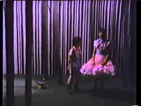 João e Maria (Hansel and Gretel, 1983), de Tim Burton - Legendado em português