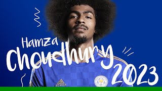 The Hamza Choudhury Quiz | Leicester City