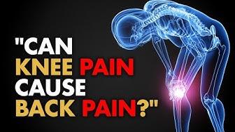 hqdefault - Knee Injury Causing Back Pain