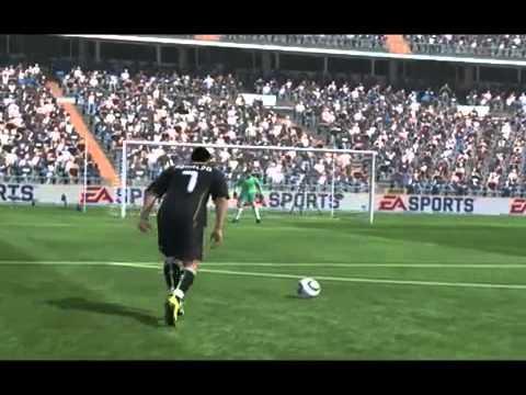 FIFA 11 PC Gameplay Crack CD Key
