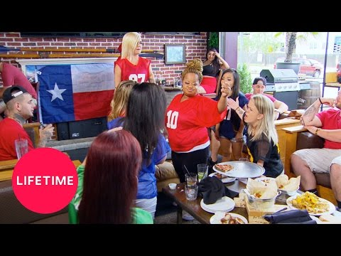 Little Women: Dallas - Biggest Little Fights of Season 1 (So Far) | Lifetime
