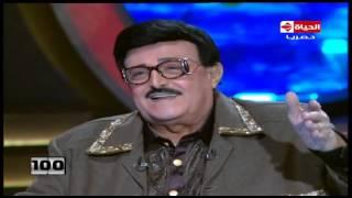 سمير غانم: باسم يوسف كان كويس وخسرناه (فيديو)