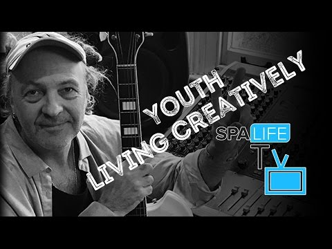 Youth - Living Creatively - 23.03.2017