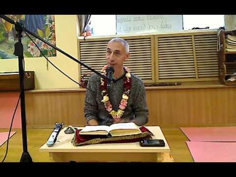 Шримад Бхагаватам 3.11.15-16 - Дамодара Пандит прабху