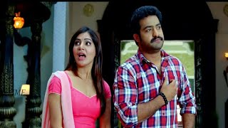 Tollywood Top Actress Samantha Akkineni Wishes to Jr NTR Birthday | With u