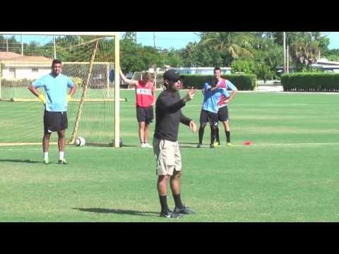 2013 PBA Men's Soccer Preview