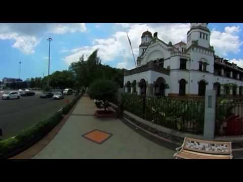 Semarang's Tourism in 360