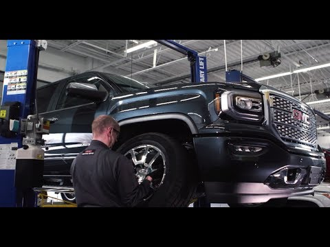 Trent Buick GMC is a new bern Buick, GMC dealer and a new