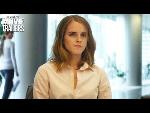 THE CIRCLE | Emma Watson has 'unfulfilled potential' in new clip