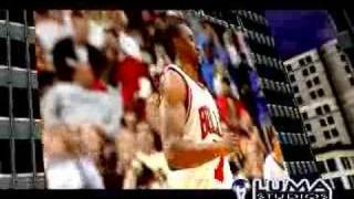 05-06 Chicago Bulls Intro