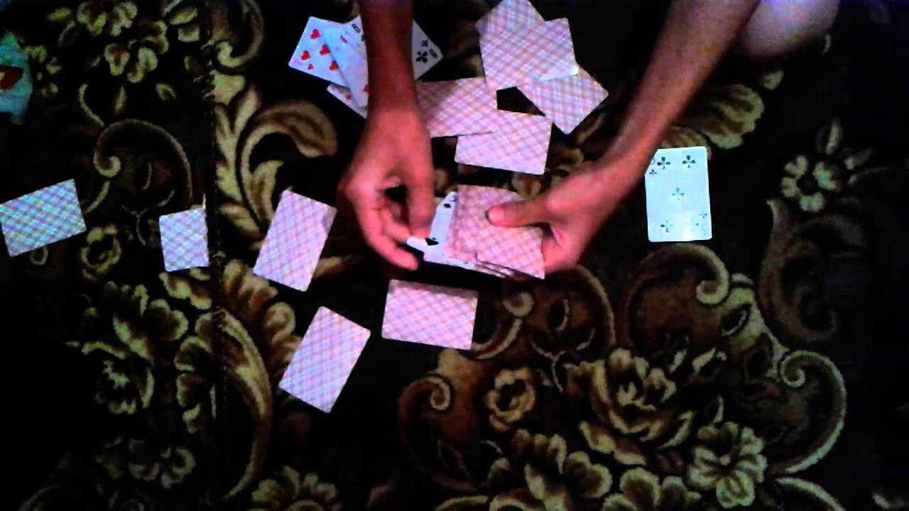 Что такое шаффл или как научиться круто тасовать карты