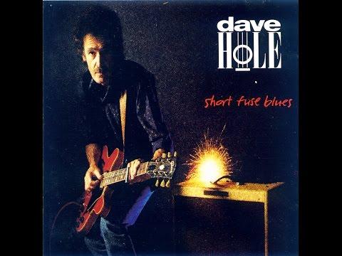 Dave Hole - Sort Fuse Blues Full Album HQ