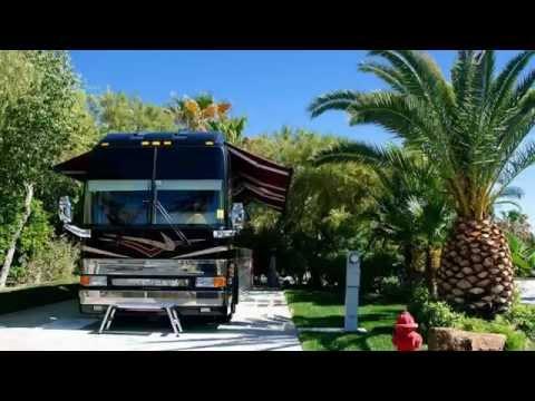 Luxury Motorcoach Resorts By Wildflower Creek Llc Doovi