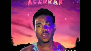 Chance The Rapper - Juice (Produced by Nate Fox)