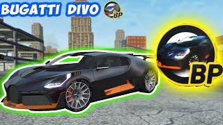 Extreme Car Driving Simulator Bugatti Collectables 2021 screenshot 3