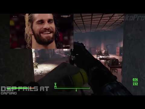 This is How You Don't Play Fallout 4