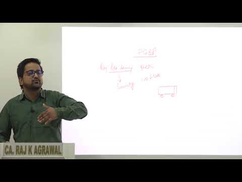 Profits & Gains from Business or Profession   AY 2018-19 by CA Raj K Agrawal