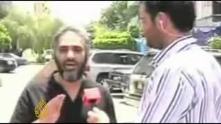 Lebanese singer joins Syrian rebels