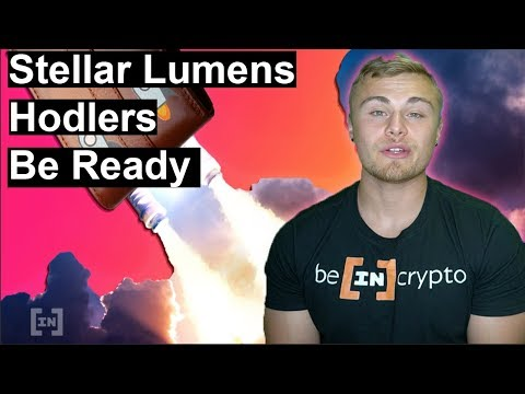Will Stellar Lumens Initiate an Upward Move? (XLM/USD) Price Analysis 2019