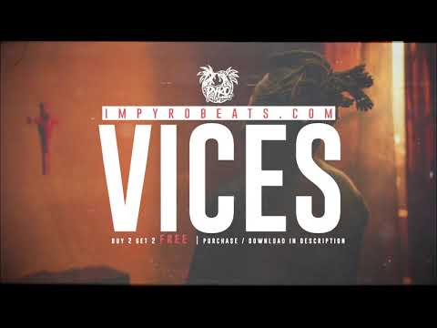 "[FREE] MOZZY TYPE BEAT 2019 90s Sample – ""Vices"" (Prod.By PyroBeats x Two4Flex)"