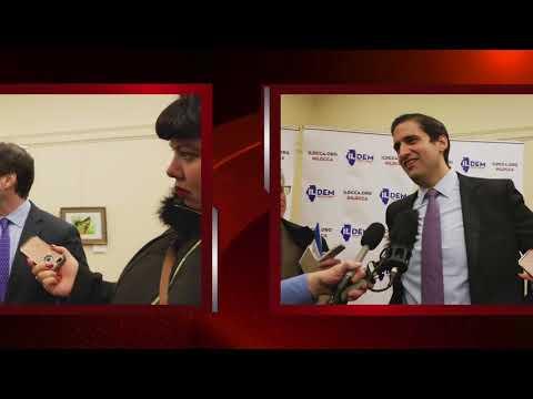 Democratic Attorney General Post-Forum Q&A