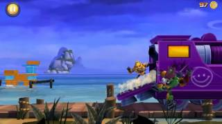 lets play angry birds transformers