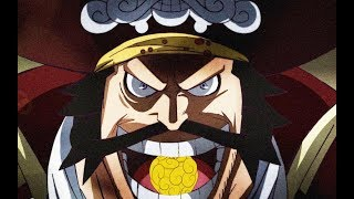 One Piece - Roger Devil Fruit Revealed