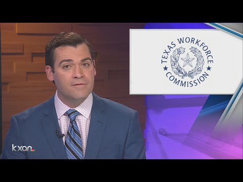 Texas Workforce Commission FB Live