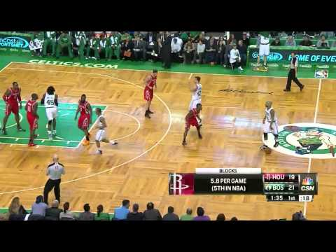 Tommy Heinsohn wonders if James Harden has ever shaved - 2014.01.13