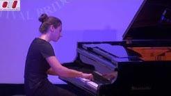 Zwei Vergänglichkeit (Klavier). Katerina Makarowa. Glinki-Konservatorium. Nischni Nowgorod. Russland