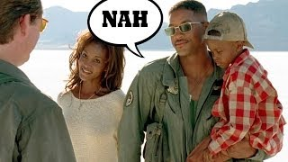 Will Smith Not Returning For Independence Day Sequel