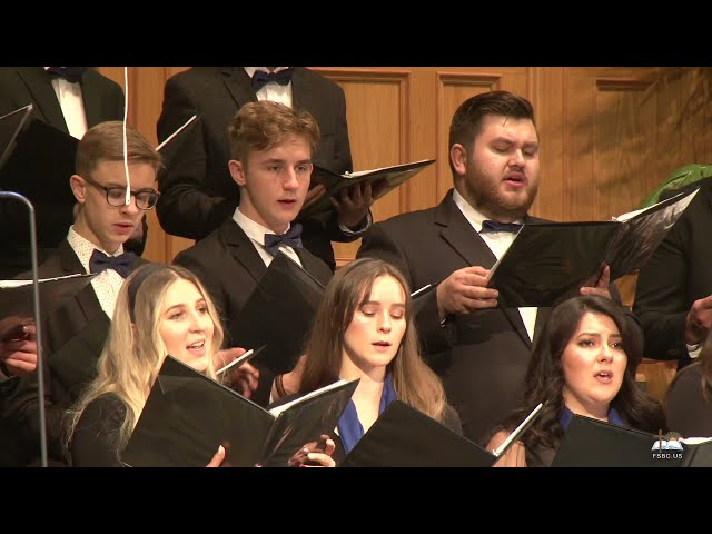 Behold Our Hope - Youth Choir