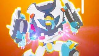 Video TOBOT Athlon English Season 3 | 301A - Mystery Machines | Season 3 Full Episode | Kids Cartoon download MP3, 3GP, MP4, WEBM, AVI, FLV September 2019