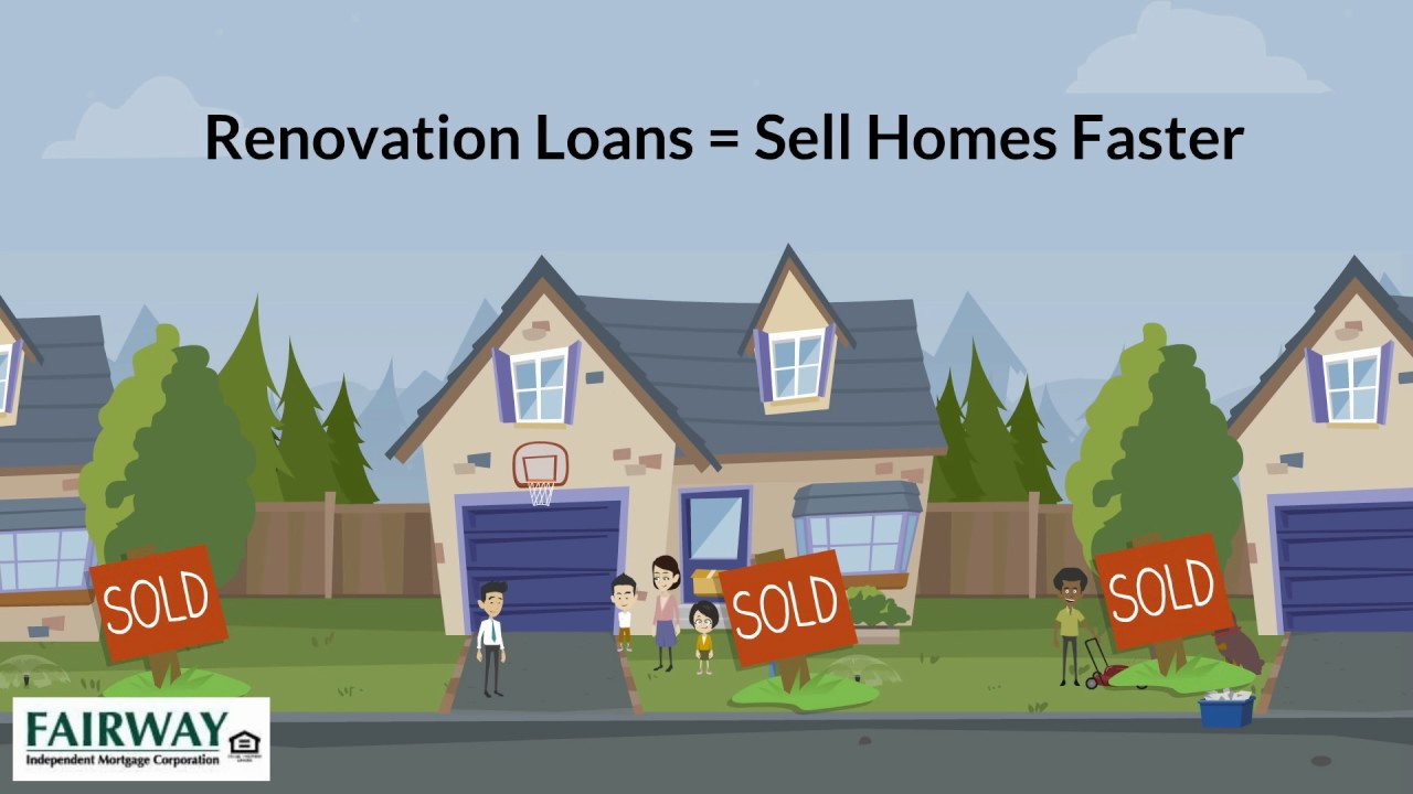 How Real Estate Agents Can Sell More Homes With Renovation
