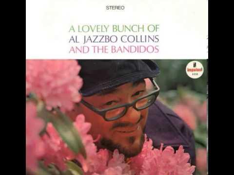 Al Jazzbo Collins - Sonny Cool