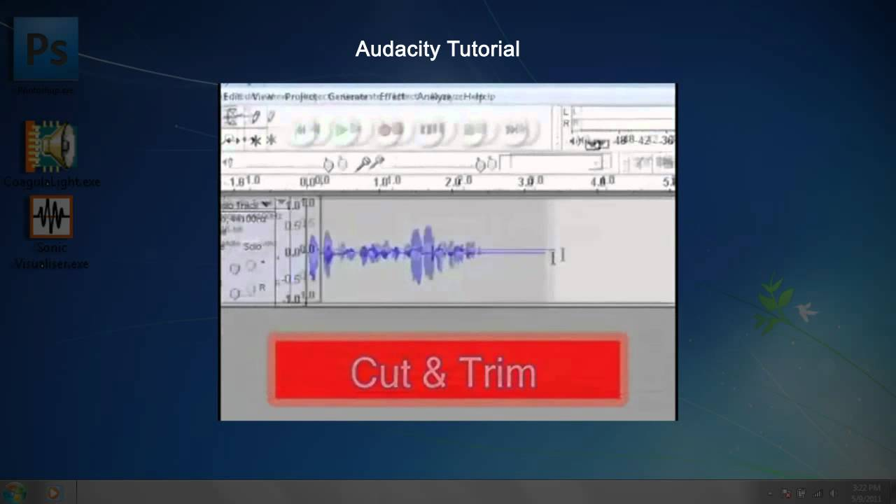 Hide Secret Messages In Audio Youtube Spectrum Analyzer Make Diy Projects Howtos Electronics