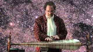 'The Last Transit of Venus' for Glass Armonica