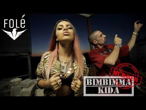 BimBimma -  Murder  ft. Kida (Official Video Remake)