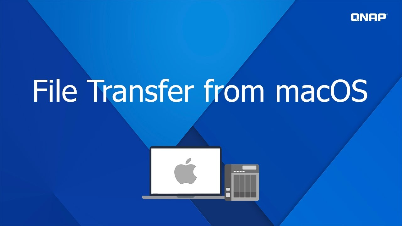 QNP111 - Transfer Files from Mac