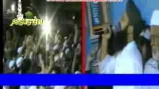 Barlo Karam Nal Joliyan  - Owais Raza Qadri - Mehfil Milaad Street Lahore