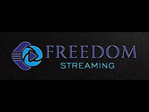 Freedom Streaming - A Safe, Secure, & Anonymous Live Streaming Platform
