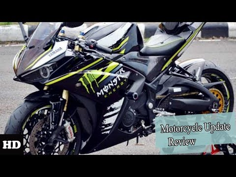 Hot News !!! Yamaha R 25 Begins testing in Southeast Asia 2018