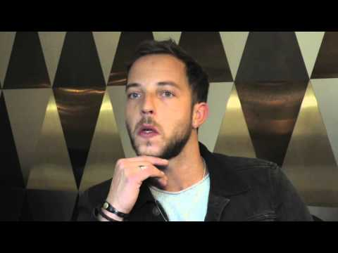 James Morrison interview (2016)
