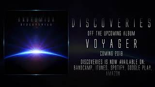 Andromida - Discoveries // Progressive Metal/Djent/Hybrid Music