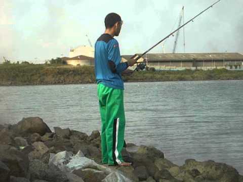 mancing mania Bojonegara Banten